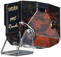 Ortofon MC Rondo Bronze cartridge