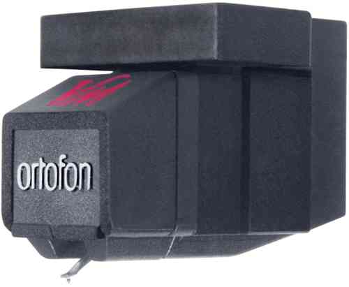 Ortofon VinylMaster Red MM-cartridge