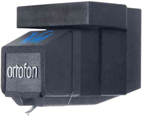 Ortofon VinylMaster Blue MM-cartridge