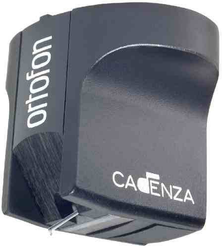 Ortofon MC Cadenza Black cartridge