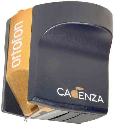 Ortofon MC Cadenza Bronze cartridge
