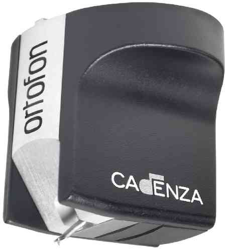Ortofon MC Cadenza Mono cartridge