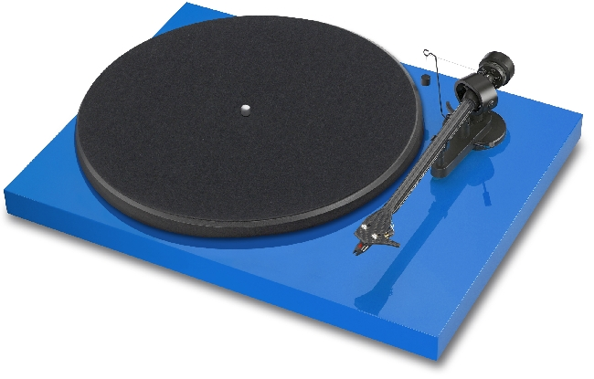 Pro Ject Debut Carbon Basic Phono Usb Turntable