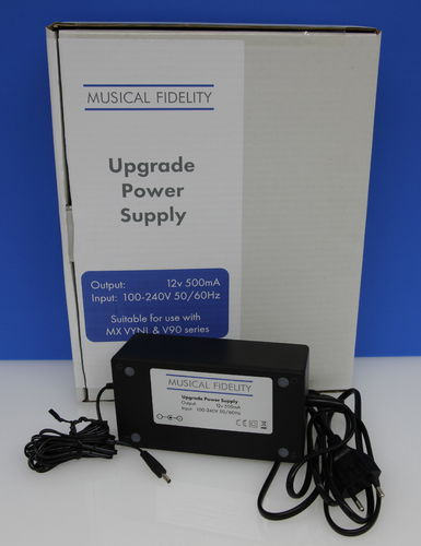 Musical Fidelity Upgrade Power Supply for MX VYNL & V90 series