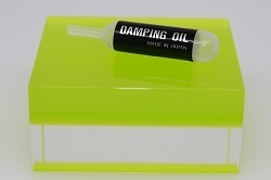 Original JELCO Damping Oil for JELCO Tonearms Series: 750