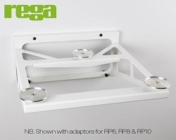 REGA Turntable Wall Bracket modell 2016
