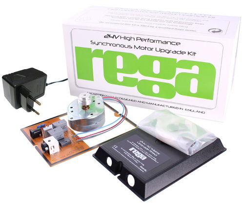REGA 24 V Motor Upgrade Kit