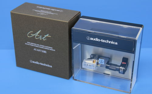 AUDIO-TECHNICA AT-ART9 MC Cartridge