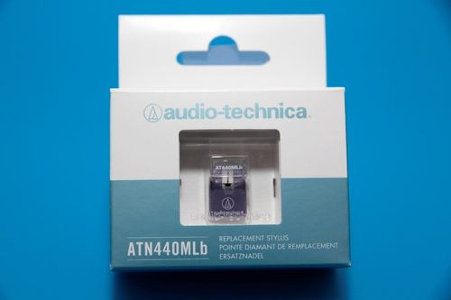 AUDIO-TECHNICA AT440MLb original Ersatznadel für AT440MLb