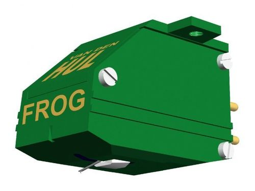 van den Hul The FROG ® Gold Version