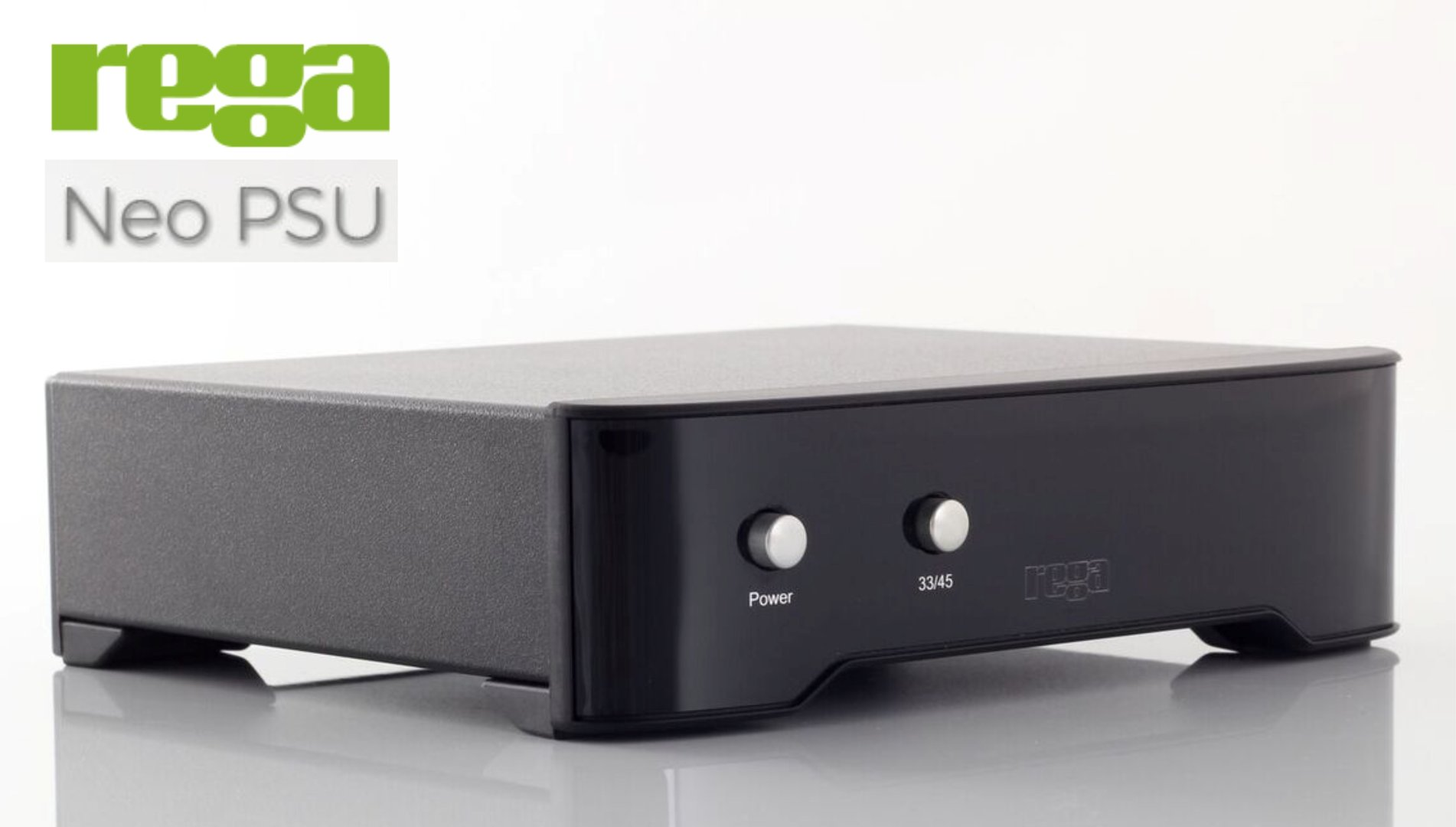 Rega NEO Turntable PSU