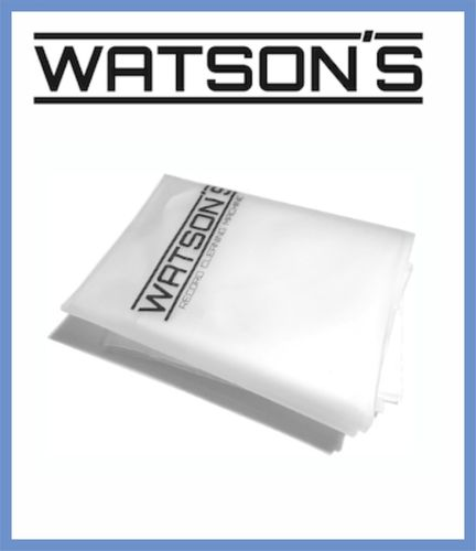 WATSON´S Soft Protection Cover