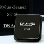 DS Audio ST-50 Stylus Cleaner - Urethan Pad