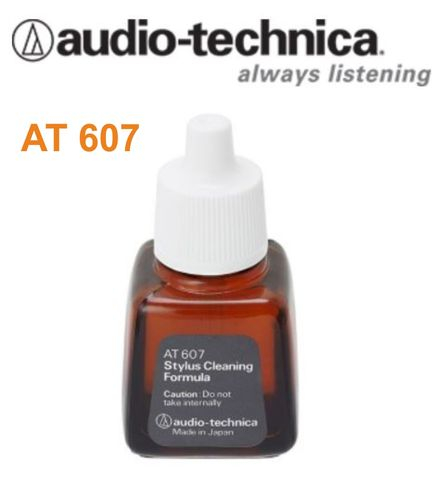 Stylus Cleaning Fluid AUDIO-TECHNICA AT607