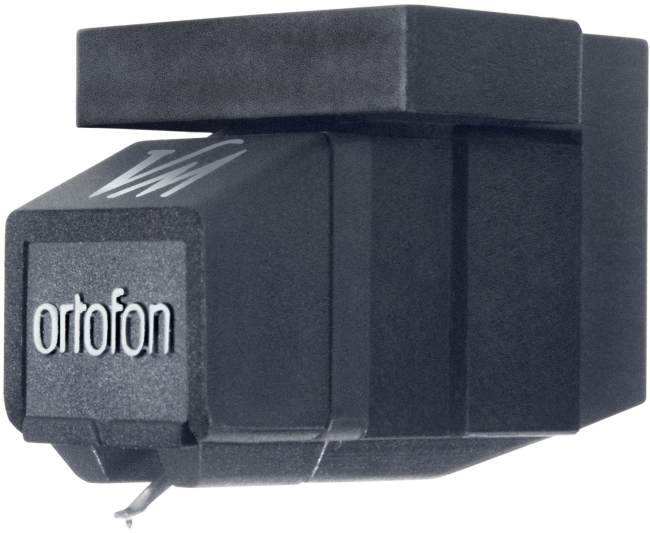 Ortofon VinylMaster silver MM-cartridge