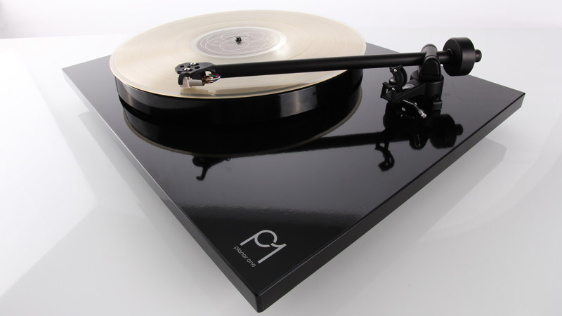 REGA Planar 1 2016 - authorized dealer in Nürnberg TIZO ACRYL