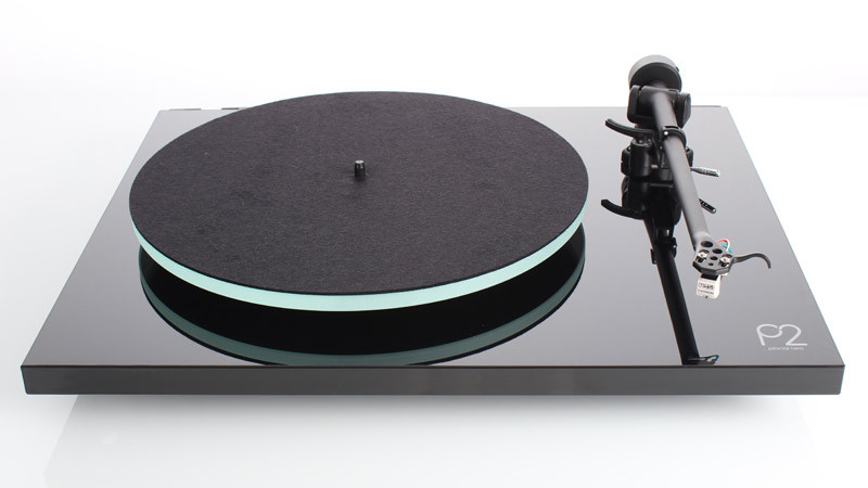REGA Planar 2 2016 - authorized dealer in Nürnberg TIZO ACRYL
