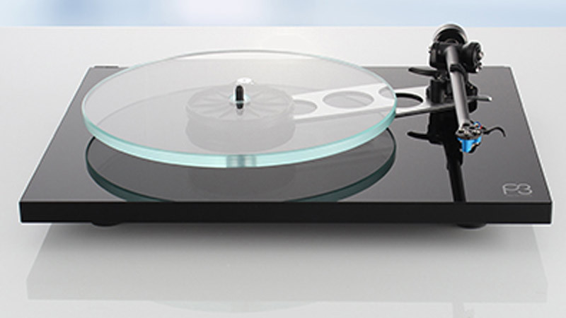 REGA Planar 3 2016 - authorized dealer in Nürnberg TIZO ACRYL