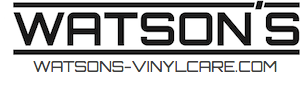 Watson´s Vinyl Cleaner - authorized reseller TIZO ACRYL Nürnberg/Bavaria Germany