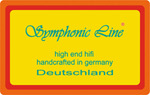 Symphonic Line | authorized dealer TIZO ACRYL